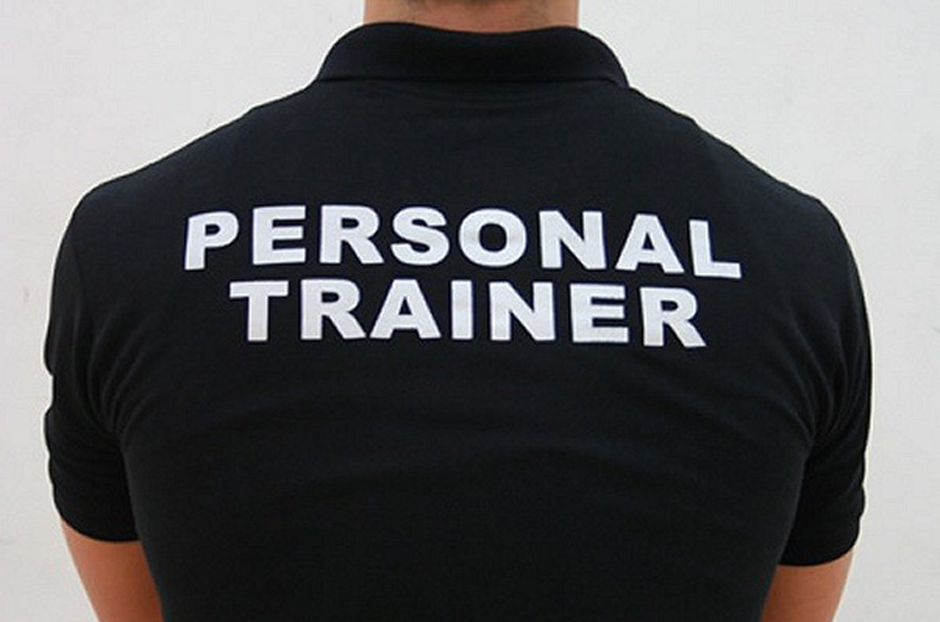 Do you offer eft personal training packages i wouldn 39 t for Custom personal trainer shirts